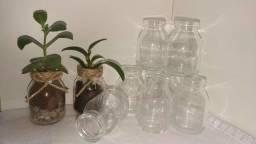 Frasco de vidro 50 ML para lembrancinhas