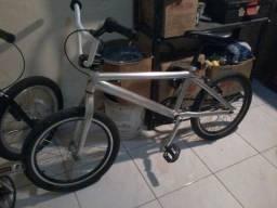 Bicicleta Bmx Redline de corrida