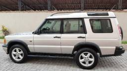 Land Rover Discovery II - 2000