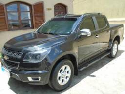 CHEVROLET S10 LTZ 2.5 FLEXPOWER 4X4 - 2015