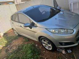 New Fiesta 14/14 29,500 super conservado - 2014