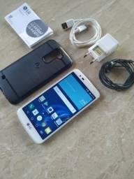 LG K10 16 GB (funcionando perfeitamente) Entrego