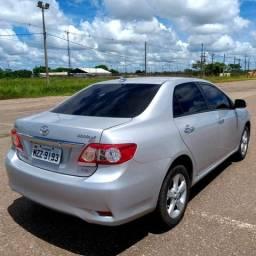 Corolla Xei 2012 Automático - Troco e financio. - 2012