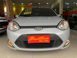 Ford Fiesta 2014 completo +Gnv - 2014