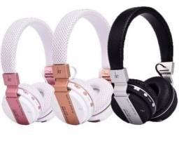Fone de Ouvido JBL YW 998 Bluetooth Reprodução de Músicas