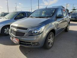 Chevrolet Agile 1.4 LTZ EasyTronic