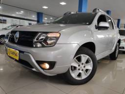 Duster Dynamique 2.0 Automatica Top