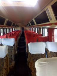 Ônibus ou troca
