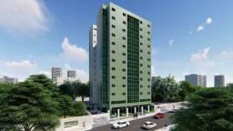 Empreendimento de alto padrão em valparaíso composto por 3 qtos e 4 suítes duplex 176m2