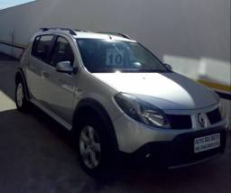 Renault Sandero Stepway 1.6 flex - 2010