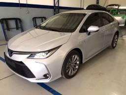 Corolla Hybrid 0km Blindado - Pronta Entrega