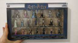 NOVO! Bonecos Harry Potter - 20 Nano Metalfigs