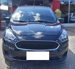 Ford Ka Se Tivct 1.0 2020 Financio até 60x