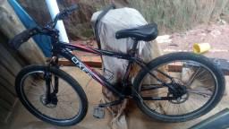 Bike oxer venda ou troca 1000