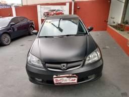 Honda Civic Lx A/T