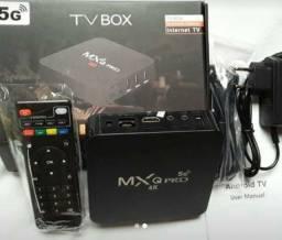 Transforme sua tv em Smart YouTube Netflix ((Entrego)) 199,90