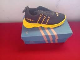 Vendo Tênis Adidas Num 39 o Último !