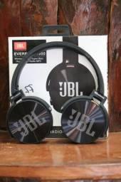 Fone JBL - 1 Linha bluetooth