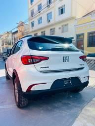 Fiat Argo Trenkking