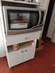 Balcão para forno elétrico/microondas