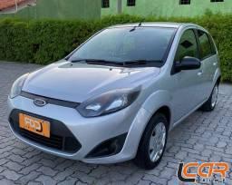 Fiesta/ motor rocan/ versão top/ impecável