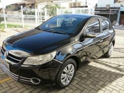 Volkswagen Gol   2010/2011