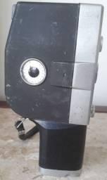 Antiga Filmadora Fujica Single - 8 P1 - Porto Alegre/RS
