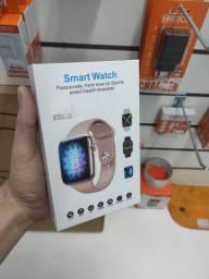 Smartwatch novos na caixa
