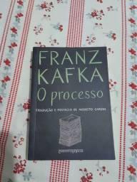 O PROCESSO de FRANZ KAFKA