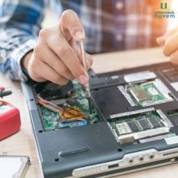 Manutenção Notebook, Computadores e Impressoras