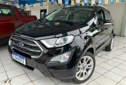 Ford EcoSport Titanic 2020