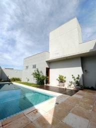 Casa Térrea - 350m2 - Condomínio Italia