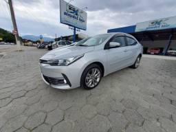 Toyota Corolla Versão Completa Xei Total Procedência