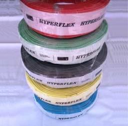 Fio Flexível / Cabo Flexível / Fio de energia 2,5mm