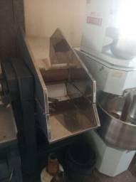 Maquinário padaria