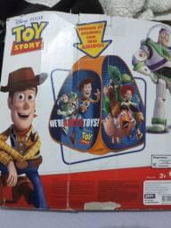 Barraca toy story