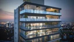 Apartamento Penthouse com 4 suítes no Setor Marista