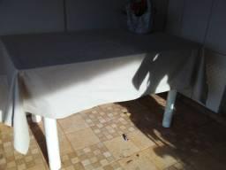 Vendo duas mesas de mármore