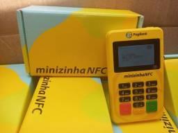 Minizinha NFC R$ 20