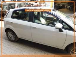Sucata Fiat Punto 1.6 117cv Flex Etorq 2014