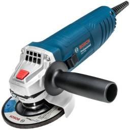 Esmerilhadeira 4.1/2 GWS850 110V Bosch