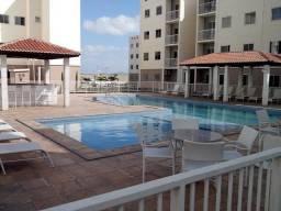 Apartamento no Condomínio Premium Village Maracanaú 3 Quartos/1º Andar