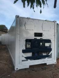 Contêiner Container Frigorífico/Câmara Fria