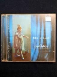 CD Matchbox Twenty - Mad Season