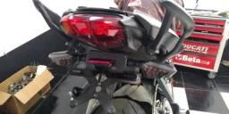 Rabeta Oxxy para Triumph ST3