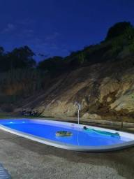 Título do anúncio: Casa para venda possui 340 metros quadrados com 2 quartos em Praia do Riacho - Guarapari -