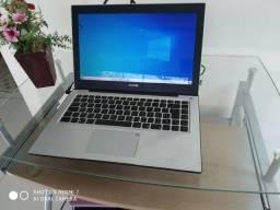Notebook i3, ultra thin t345