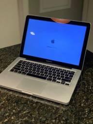 Título do anúncio: MacBook Pro (13,3 inch, Mid 2012)
