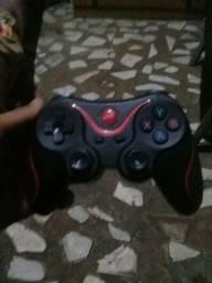 Controle de jogo jogo como free fire pug e etc