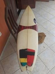 Excelente Prancha de surf SharpEye 6'0